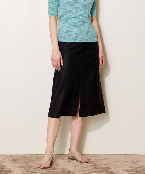 <AEWEN MATOPH(イウエン マトフ)> 2ポケット スカート