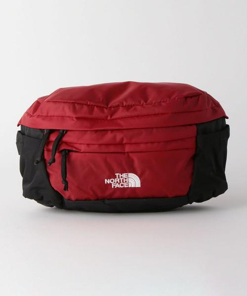 <THE NORTH FACE> SPINA BAG/ウエストバッグ