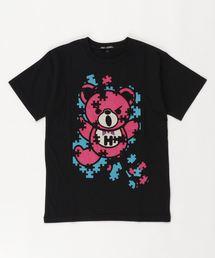 JIGSAW BEAR Tシャツ【L】ブラック