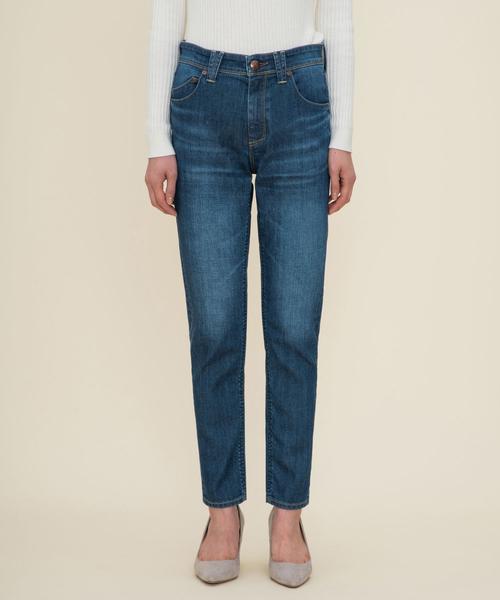 【値下げ】 YANUK スリムテーパード デニムパンツ YANUK RUTH (ルース) (ルース) デニムパンツ/57183062(デニムパンツ)|YANUK(ヤヌーク)のファッション通販, イケモト(雑貨衣類食品):798ad5c6 --- blog.buypower.ng