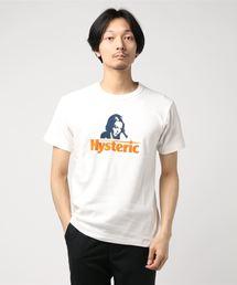 HYS WOMAN pt Tシャツ