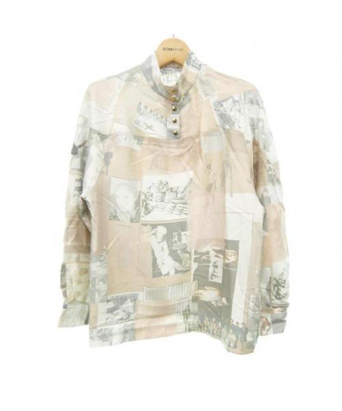 品質が完璧 【ブランド古着】トップス(Tシャツ/カットソー)|AGNONA(アニオナ)のファッション通販 - USED, ナガトシ:06d8dce7 --- skoda-tmn.ru