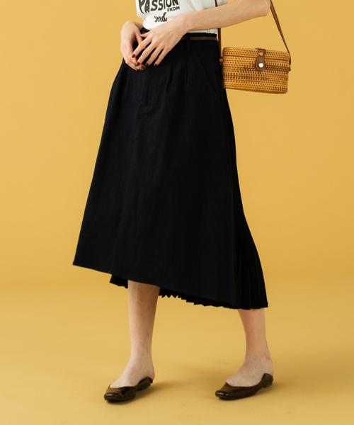 [定休日以外毎日出荷中] Minty denim SK/ ミンティーデニムスカート(デニムスカート)/ denim|LAYMEE(レイミー)のファッション通販, Vita Felice:49ffeda8 --- pyme.pe