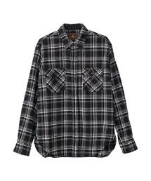 CPOシャツブラック