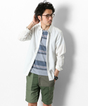 URBAN RESEARCH Sonny Label | Sonny Label 麻シャツ(シャツ・ブラウス)