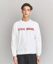 <VIRGIL NORMAL> ROSE SWT/スウェット ◆