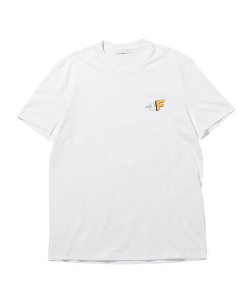 <FUTUR> F POW TEE/Tシャツ