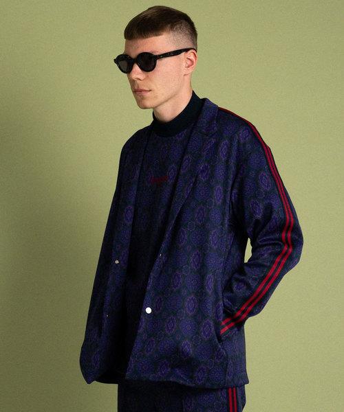 【一部予約!】 UNITED TOKYODapperジャージテーラードジャケット(テーラードジャケット)|UNITED TOKYO(ユナイテッドトウキョウ)のファッション通販, 川崎エンジニアリング:d8363084 --- steuergraefe.de