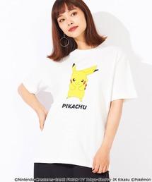 ∴WEGO/ポケモンコラボTシャツ(Tシャツ/カットソー)