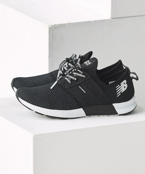 [WEB限定][ニューバランス]new balance SC NERGIZE LUXE スニーカー