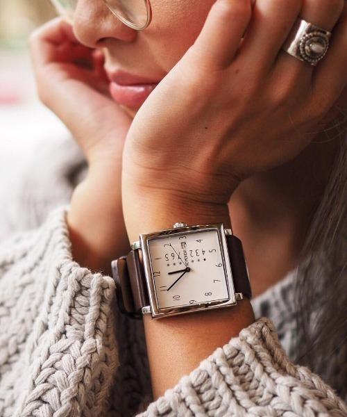 46724f5097 No Monday ノーマンデー 腕時計 NM-2(腕時計) NO Monday(ノーマンデー)のファッション通販 - ZOZOTOWN