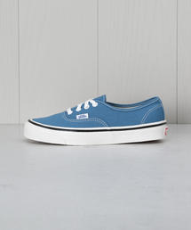 <VANS>ANAHEIM FACTORY AUTHENTIC 44 DX/スニーカー
