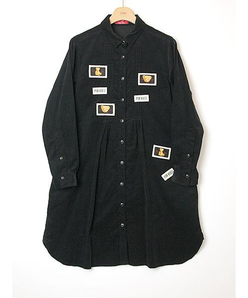 【お買得】 ★オンライン先行★シャツコールブラウス(シャツ/ブラウス)|PINK HOUSE(ピンクハウス)のファッション通販, アラモードキムラ:e4f12212 --- 888tattoo.eu.org