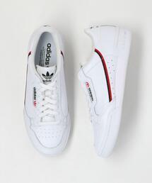 <adidas Originals> CONTINENTAL 80/スニーカー