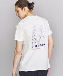 <SALVAGEPUBLIC (サルベージパブリック)> RHAWAIAN T/Tシャツ