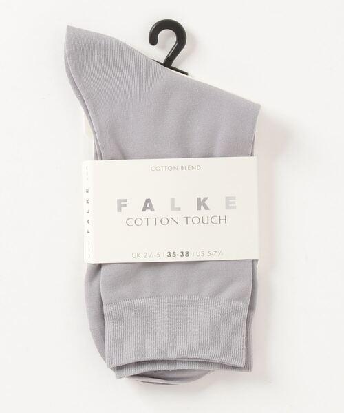 FALKE / ファルケ コットンタッチソックス COTTON TOUCH SOCK #47673 NEW