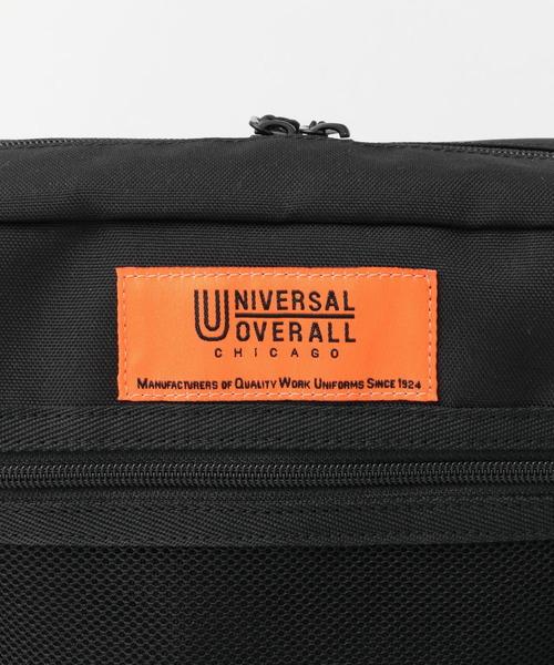 UNIVERSAL OVERALL 別注ミニショルダーバッグ