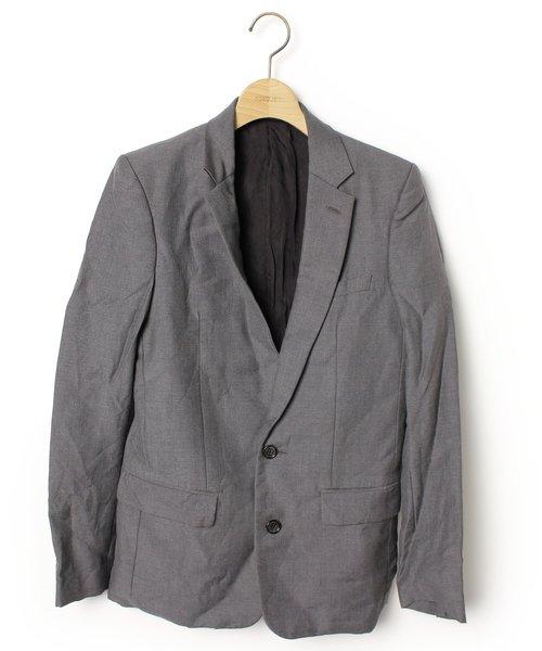 本物 テーラードジャケット, sunlifestore c6007375