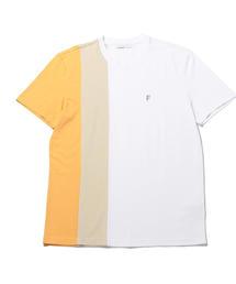 <FUTUR> TRIPLE E TEE/Tシャツ