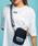 adidas(アディダス)の「フェスティバル バッグ [Festival Bag] アディダスオリジナルス(ボディバッグ/ウエストポーチ)」 ブラック