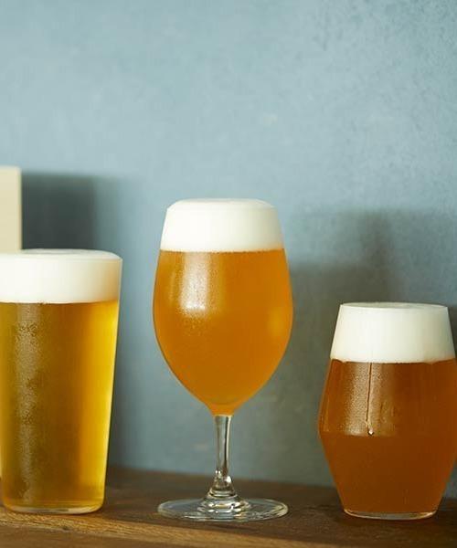 TODAY'S SPECIAL(トゥデイズスペシャル)の「薄づくりビアグラスセット(グラス/マグカップ/タンブラー)」|クリア