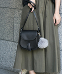 URBAN RESEARCH Sonny Label | BIANCHINI CALF LEATHER BAG(ショルダーバッグ)