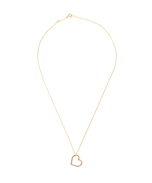 【海外輸入】 ALIITA Te Necklace《ESTNATION quiero doble doble quiero Necklace《ESTNATION EXCLUSIVE》(ネックレス)|ESTNATION(エストネーション)のファッション通販, NENNE:de4ef455 --- skoda-tmn.ru