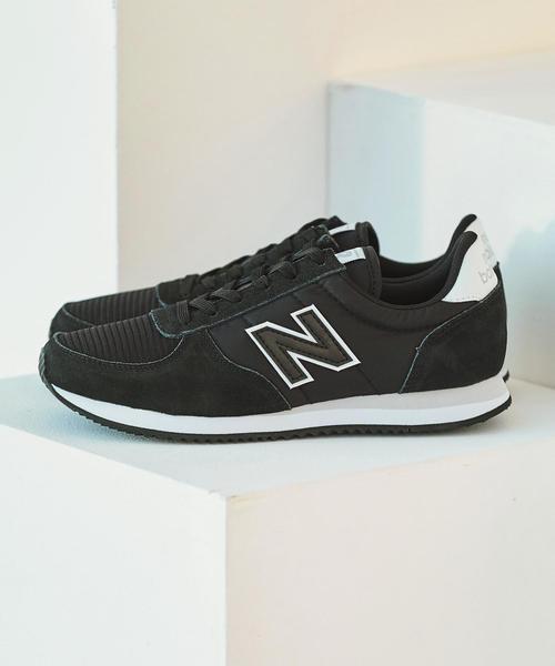 ★★[ニューバランス]new balance SC U220 スニーカー