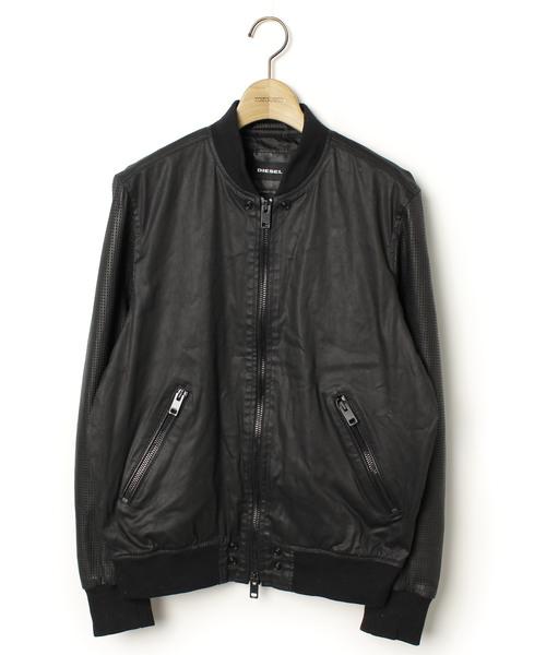 【ファッション通販】 【ブランド古着】ブルゾン(ブルゾン)|DIESEL(ディーゼル)のファッション通販 - USED, エスフィールド:9d856cf2 --- pyme.pe