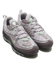 NIKE(ナイキ)のNIKE AIR MAX 98 (VST GRY/FRSH MNT-ATMSPHR GRY-G) EXCLUSIVE【SP】(スニーカー)