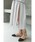 KIIRA(キーラ)の「【KiiRA】RAFFIA SANDALS(サンダル)」|詳細画像