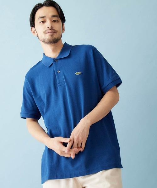 LACOSTE ラコステ L.12.12 半袖ポロシャツ(1/2 sleeve)