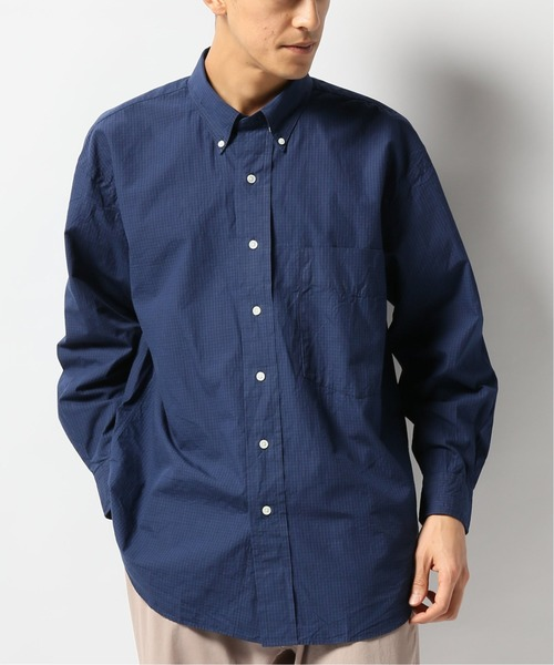 【年間ランキング6年連続受賞】 【nuterm/ ニューターム】 The Earl BD The BD Shirts(シャツ/ブラウス)/|nuterm(ニュータム)のファッション通販, ピカイチ野菜くん:e154cdc3 --- wiratourjogja.com