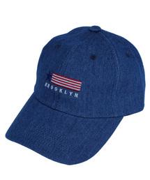 8(eight)(エイト)のロゴ キャップ 帽子 アメカジ(キャップ)