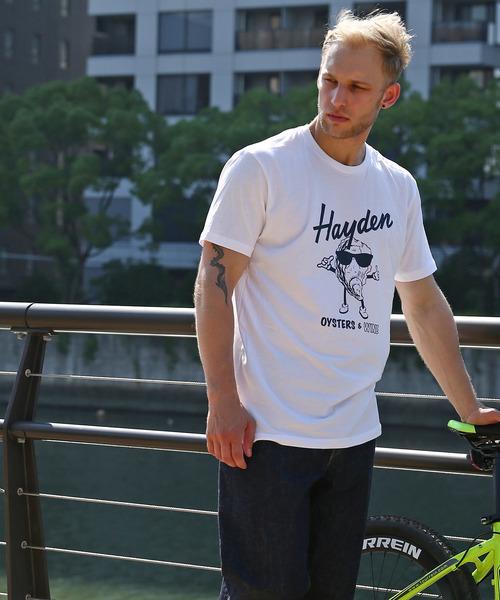 Hayden Tee