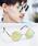 ENTRA(エントラ)の「ENTRA / サングラス 伊達眼鏡 UVカット ミラーレンズ カラーレンズ(サングラス)」 詳細画像