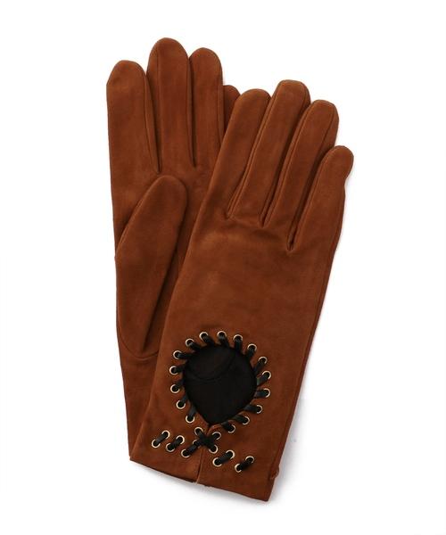 【後払い手数料無料】 【セール】AGNELLE グローブ(手袋) AGNELLE(アニェル)のファッション通販, 愛媛うまいもの販売:d93607ea --- skoda-tmn.ru