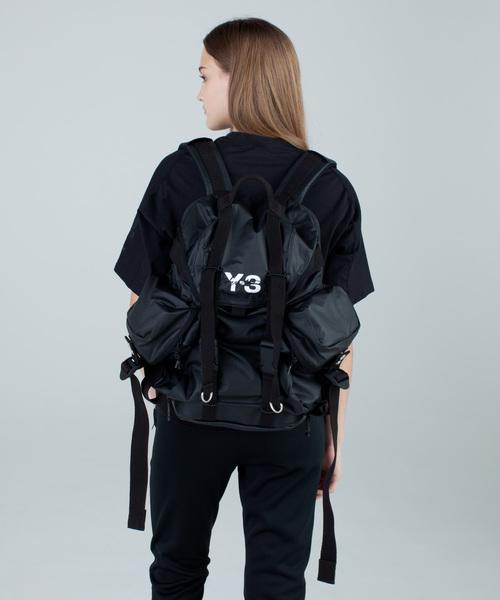 驚きの価格 Y-3 XS XS Y-3 UTILITY(バックパック/リュック)|Y-3(ワイスリー)のファッション通販, タカザキチョウ:d715462b --- 5613dcaibao.eu.org