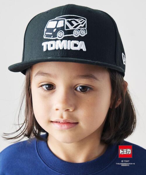 NEW ERA/ TOMICA トラック