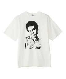DENNIS MORRIS/SYD 1977 Tシャツホワイト