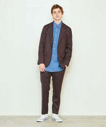 <UNITED ARROWS & SONS> COLOR TROUSERS/パンツ†