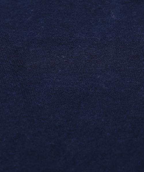 日本製ラフィ天竺フラットシーマ半袖Tシャツ
