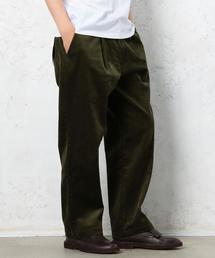 別注 [ディッキーズ] ST Dickies GLR 8W コーデュロイ ワイドテーパード パンツ ◆