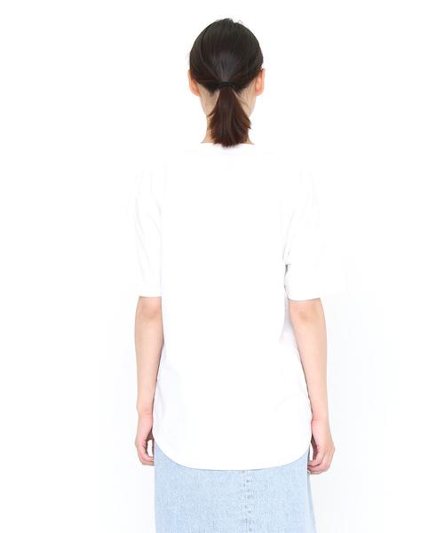 ライトフォースショートスリーブTシャツ/シークレットスーパースター