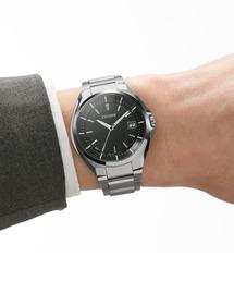 ATTESA アテッサ エコ・ドライブ電波時計 ワールドタイム機能(腕時計)
