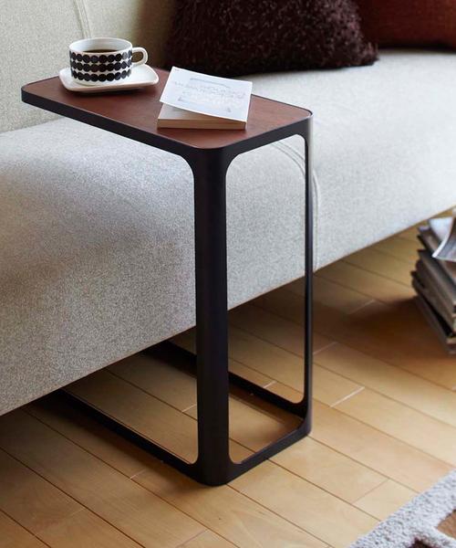 collex(コレックス)の「サイドテーブル フレーム(家具)」 ブラック