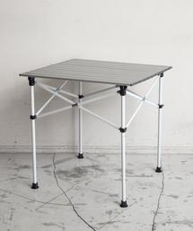 【別注】 <COLEMAN (コールマン)> EASY ROLL 2-STAGE TABLE 65/テーブル ◆