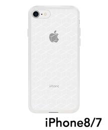 ad06db263d UNiCASE(ユニケース)の「 MONOCHROME CASE for iPhone8/7(モバイルケース/