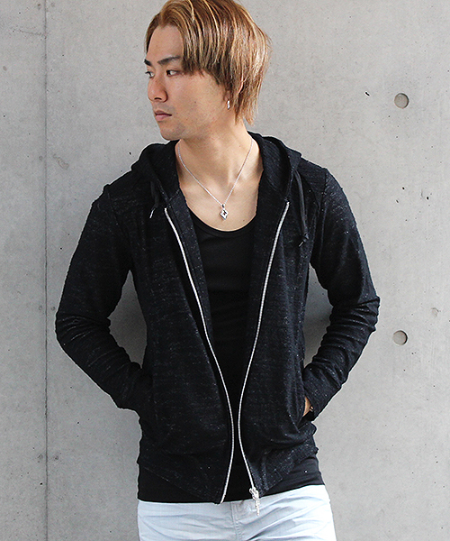 【SALE】 Zero TORNADO by TORNADO by TORNADO MART∴バンビーボールシルケットパーカ(パーカー)|TORNADO MART(トルネードマート)のファッション通販, 小坂井町:600f5359 --- blog.buypower.ng