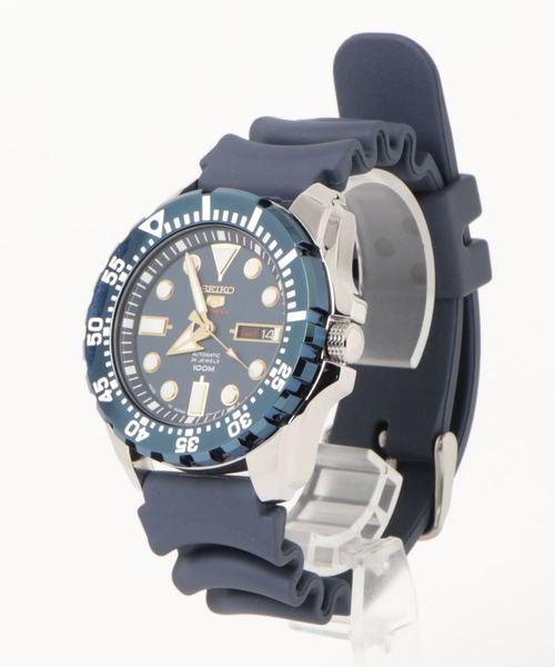 1着でも送料無料 SEIKO ラバーベルト セイコー セイコー/ 10気圧防水 自動巻き 10気圧防水 ラバーベルト 日本製ダイバーズタイプ(腕時計) SEIKO(セイコー)のファッション通販, Haibiハイビー インターナショナル:c2aa9eeb --- toutous-surfeurs.fr